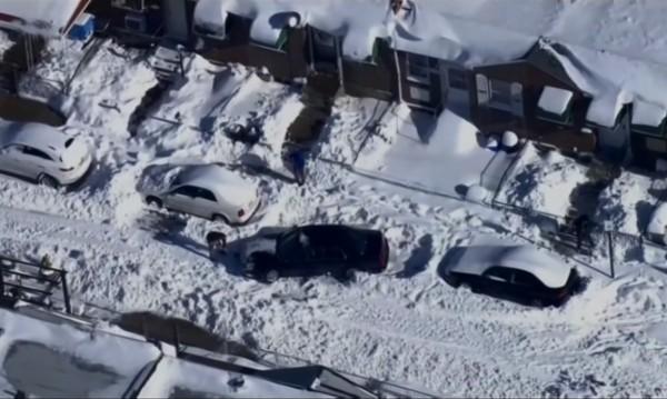 Общо 28 души са загиналите при снежната буря в САЩ
