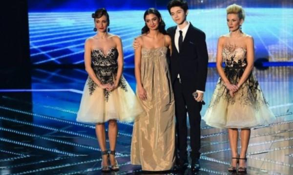 Християна Лоизу спечели X Factor, грабна и 50 000 лв.