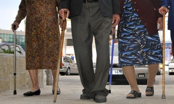 Пенсионерите по болест нарастват, но не от болест