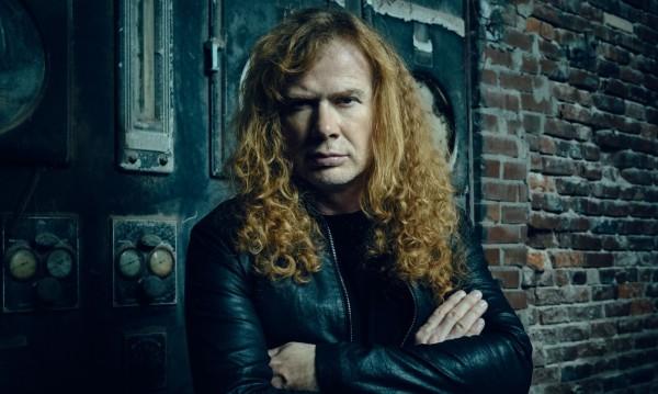 """Megadeth идват на 7 юли, забиват в """"Универсиада"""""""