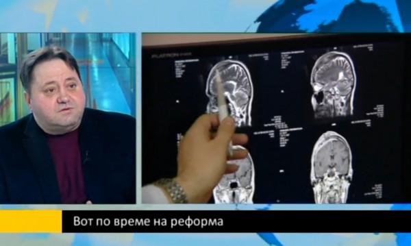 Зов в бяло: Песимизъм е налегнал лекарите!