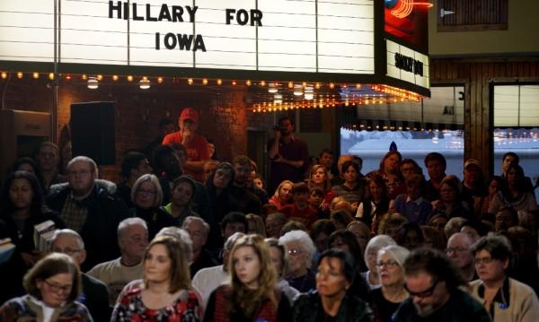 Съспенс в Айова – Тръмп, Круз, Клинтън, Сандърс?