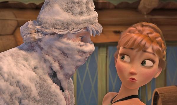 """Принцесите на """"Дисни"""" говорят по-малко от мъжете"""
