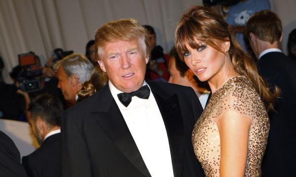 Мелания Тръмп – първа дама? Дискретната съпруга на Доналд