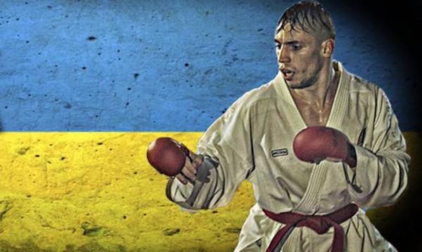 Гордостта на бойните изкуства в Украйна на посещение у нас