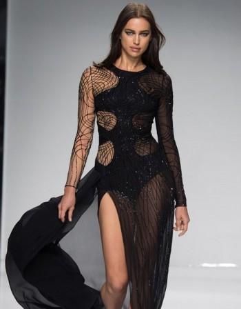 Точка на пречупване: Жената на Atelier Versace