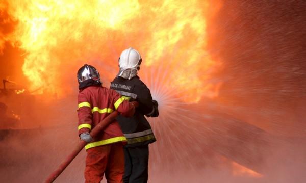 Възрастен мъж изгоря в дома си във Варна