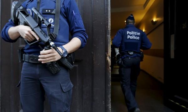 Българин уби жена си и се самоуби в Брюксел