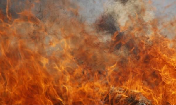 Жена загина в пожар в Казанлък