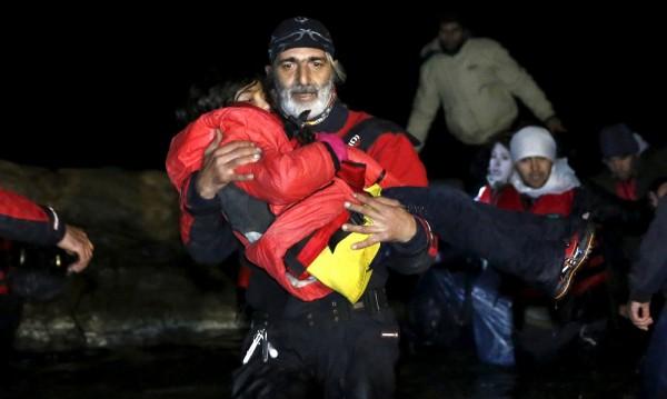 Нов ужас край гръцките брегове – 8 деца се удавиха