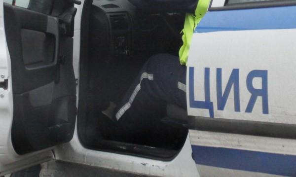 Взрив избухна пред аптека в Бургас*