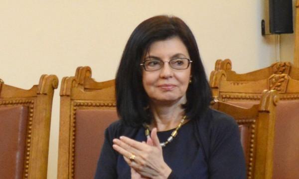 Реформаторите обсъждали само Кунева за мястото на Танев