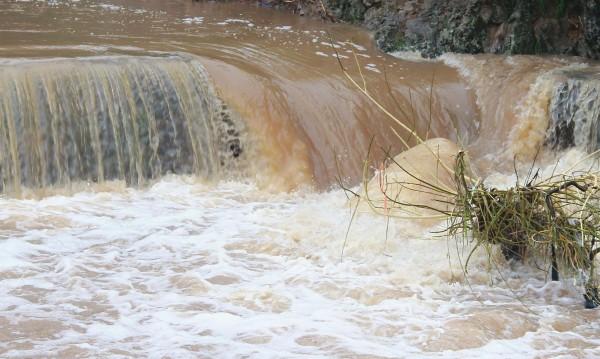 Снеготопенето е в ход, реките повишават нива