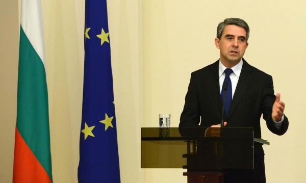 Плевнелиев за реформите по Bloomberg TV Bulgaria