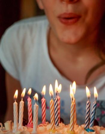 Всяка жена трябва да направи това преди 30-ия си рожден ден