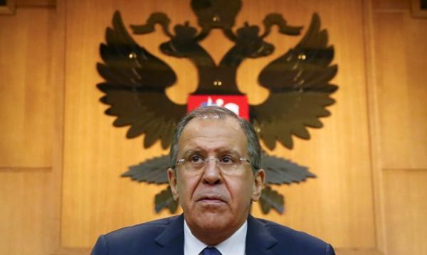 Лавров към Кери: Обвиненията срещу Путин са измислени