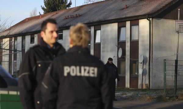 Девойка излъгала, че била изнасилена в Берлин