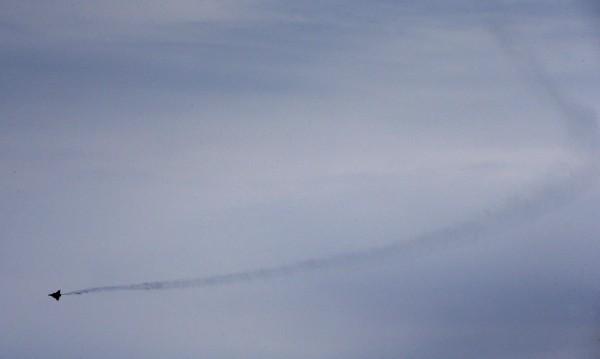 Русия отрече неин боен самолет да е влизал в Турция