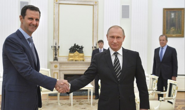 Сирийската опозиция с ултиматум, ако Асад и Русия не спрат с атаките