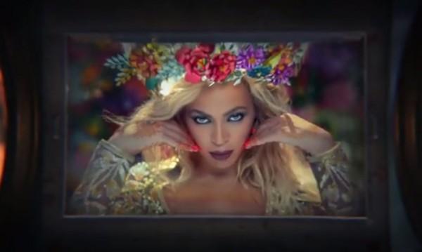 Бионсе и Coldplay в тандем