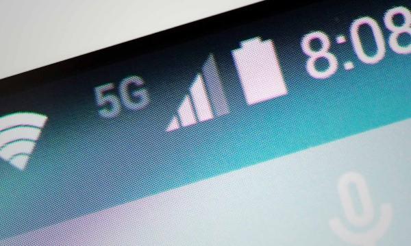 4G? Google вече тества соларни дронове за 5G