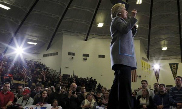Сорос дарил $6 млн. за президентската кампания на Клинтън