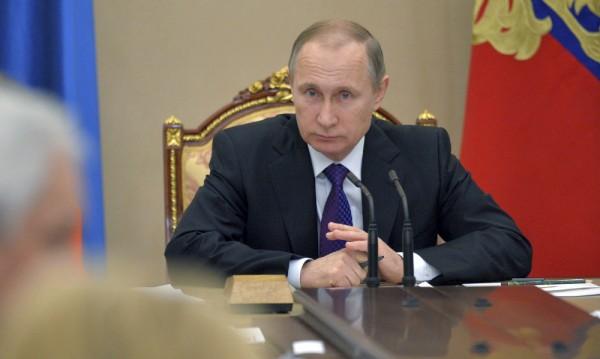 Обвиненията срещу Путин – призив за смяна на режима?