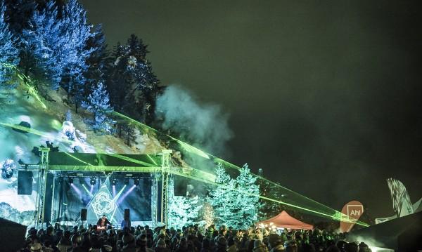 Ски и музика: Снежно парти в Банско през март
