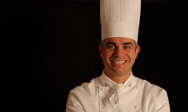 Най-добрият готвач в света се самоуби