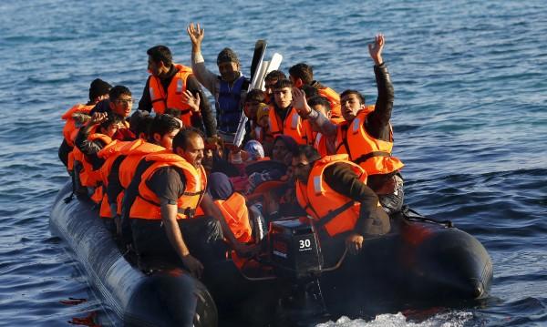 Гърция възмути със скандални нарушения по границата