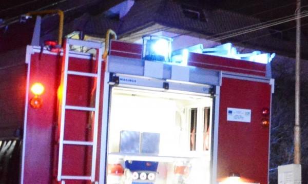 Жена загина при пожар в Никола Козлево