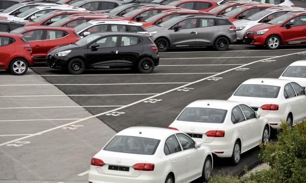 Къде по света се продават най-много автомобили?