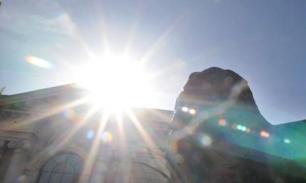 Утре ще е пролет – слънце и до 20 градуса