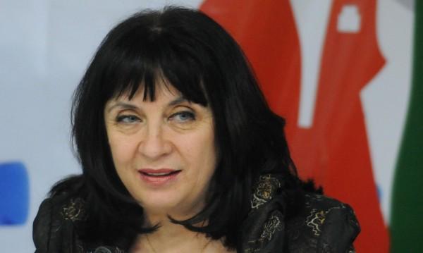 И Кастрева, заместничката на Танев, даде оставка