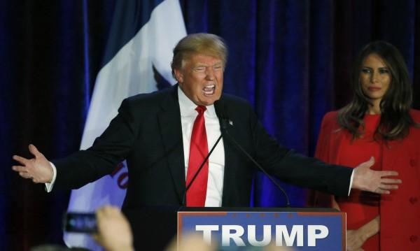 Доналд Тръмп загуби изборите в Айова, доволен е