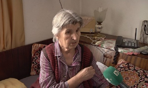 Сиромашия и страх: Нападнаха старци за едните 8 лева