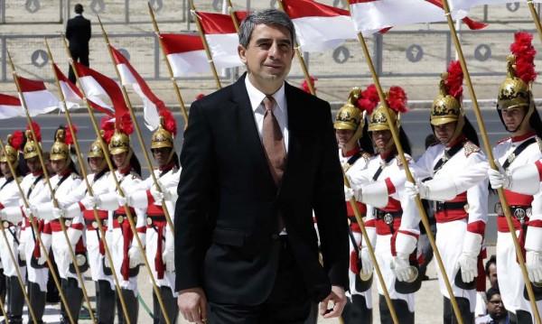 България предлага решения на многобройните кризи в целия свят!