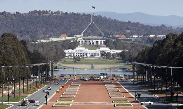 Депутатките в Австралия могат да кърмят в парламента