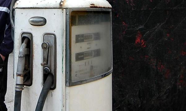 Спипаха 1750 л дизел и цигари край Търново