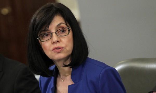 БСП и ДПС очаквано не подкрепят Кунева