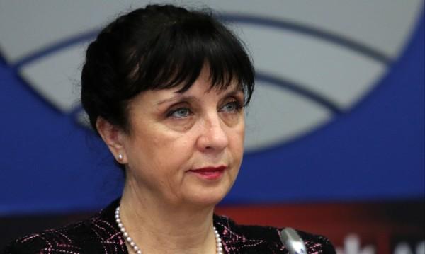 Борисов освободи Кастрева от днес