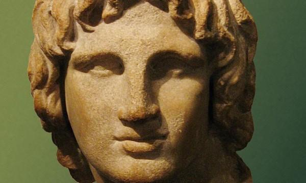 Знаете ли, че... Александър Велики бил обучаван от Аристотел?