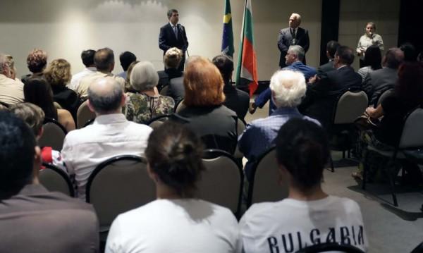 Електронният вот – достоен жест за българите по света!