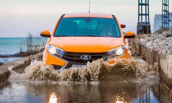SUV-ът на Lada се оказа по-скъп от конкурентите