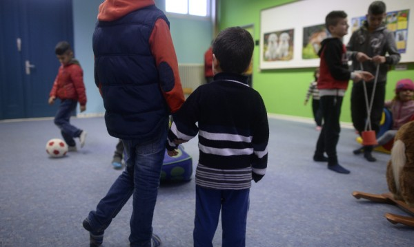 5000 деца мигранти са изчезнали в Германия