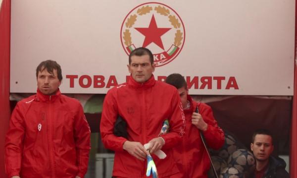 Стоян Колев готов да пази до 41 години в ЦСКА