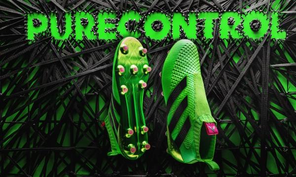 Футболните обувки без връзки превземат терена