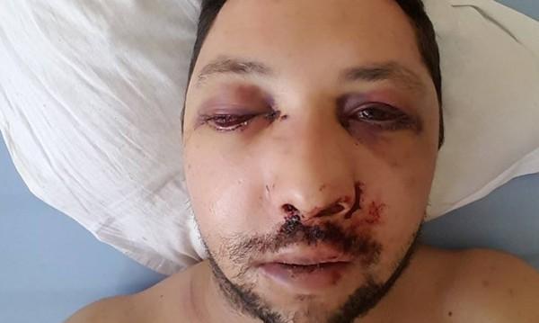 Арестуваха предполагаемите биячи на Стоян Тончев