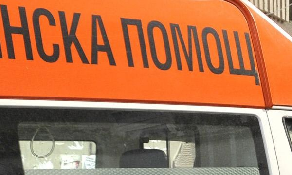 """Шест пострадали при ПТП-то в Македония са в """"Пирогов"""""""