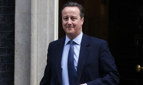 Великобритания обеща $1,75 милиарда за Сирия